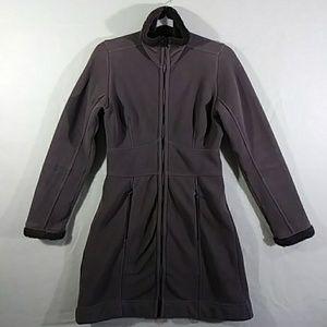 Patagonia Knee Length Coat XS
